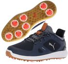 Puma Golf Ignite PWR Adapt Golf Shoes - RRP£120 - ALL SIZES - Peacoat Navy
