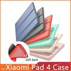 "For Xiaomi Mi Pad 4 Plus 8"" 10.1"" Auto Sleep/Wake Smart Case Flip Leather Skin"