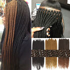 26Inch Kanekalon Braiding Hair Crochet Braids Hair Box Braids Hair Extensions US