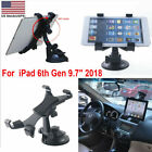 "For Lenovo Tab 234/E7-E10/M7-M10 7-10.1"" Car Windshield Suction Cup Mount Holder"