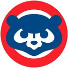 Chicago Cubs Fathead Retro Iron On Transfer For T-Shirt + Light on Ebay