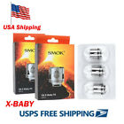Replacement M2/T8/T6/X4/Mesh 0.15ohm for v8   Max/Dual/Triple Mesh USA
