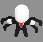 CREEPYPASTA PLUSH Slenderman Eyeless Jack Jeff Killer Masky Hoodie Horror CHOOSE