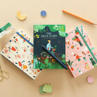 Daily Story Undated Planner Diary Scheduler Organizer Schedule Book Cute Journal