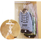 Dustproof Vacuum Storage Bag Hanging Ches Hanger Organizer Bag Space Saving