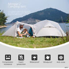Mongar Camping Tent 20D Nylon Double Layer Waterproof