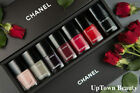 CHANEL Le Vernis Nail Colour Full Size Nail Polish AUTHENTIC Choose Your Shade! $19.99 USD on eBay