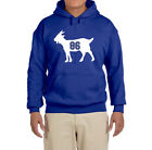 Tampa Bay Lightning Nikita Kucherov Goat Hooded sweatshirt $28.99 USD on eBay