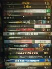 Pick Your Movies (DVD) only $1.99 each Variety Lot Sale $1.99 USD on eBay