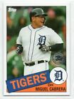 2020 Topps Series 1 1985 Topps 35th Anniversary Insert - Pick Your Card