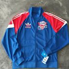 🔥*EXTREMELY RARE* NEW! NBA Adidas Los Angeles Clippers Jacket - NWT on eBay