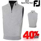 FOOTJOY GOLF VEST GOLF PULLOVER MENS GOLF LAYER NEW *SALE* FOOTJOY GOLF JUMPER