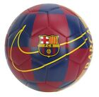 Nike FC Barcelona Prestige Soccer Ball FIFA Red FCB Football Balls SC3669-455