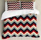 Retro Girls Duvet Cover Set Twin Queen King Sizes with Pillow Shams