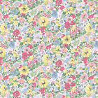 Liberty of London Fabrics | Flower Show Spring | 100% cotton