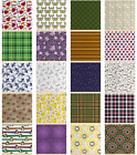 Fabric by the Yard Decorative for Upholstery and Home Accents by Ambesonnne