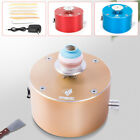 Electric Pottery Wheel Machine For Ceramic Work Clay Art Craft DIY + 5 x Tools image