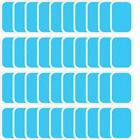 40X ABS Fat Burner Muscle Toner GEL PADS EMS Machine Toning Belt Replacement USA image