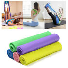 Leg Yoga Stretch Strap Rubber Belt Exercise Gym Rope Women Fitness Accessories image