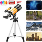PRO Astronomical Telescope Night Vision For Space Star Moon HD Viewing US SHIP image