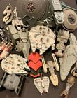 Lots of Star Wars Micro Space Machines, Galoob, 1994-1997 Phase 1-3 Mini Ships $2.99 USD on eBay