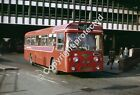 51 UDT 451F Doncaster Transport bus photo/magnet /keyring/mousemat
