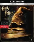 Harry Potter First 6 Movies 4K DIGITAL CODES - EMAIL DELIVERY