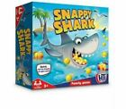 Childrens Board Games, Presents  Snappy Shark, Who's Who,Glitzy Fruit Sprays