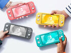 NEW Nintendo Switch Lite 32GB Touchscreen WiFi-Enabled Handheld Game Console