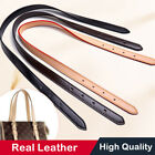 Real Leather Replacement Adjustable Strap Handle Handbags Purse Bag SOLD by PAIR