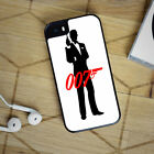 007 James Bond Secret Agent AcEx19 Samsung S9 S7 S8 iPhone 11 XS X 7 8 6 Case $13.99 USD on eBay
