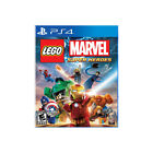 PlayStation 4 Video Game Lego Marvel Super Heroes PS4