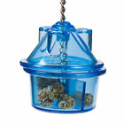 0047 Small Foraging Feeder Bird Toy cage conure cockatiel parakeet chew shred
