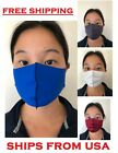 10PC Washable Mouth Cover