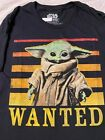 The MANDALORIAN Star WARS The CHILD Baby YODA Boba FETT Disney New MEN'S T-Shirt $17.47 USD on eBay