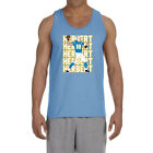 Los Angeles Chargers Justin Herbert Text Pic Tank Top $20.99 USD on eBay