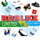 Kyпить ???? Rare Roblox Clean Robux Limiteds Limited ???? [RESTOCKED] CHEAPEST on eBay! ???? на еВаy.соm