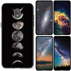 for Samsung Galaxy J7v 2018/Refine/Aero/Star/Crown(Black)TPU Phone Case Cover-D4