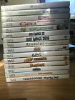 Wii games Mario kart, Mario tennis, Wii sports resort cars and more
