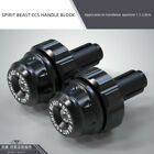 Spirit Beast Motorcycle Cruise Control End Bar Weight Throttle Speed Control