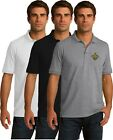 New Orleans Saints Golf Polo Shirt - up to 6X Embroidered $24.95 USD on eBay