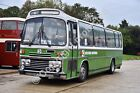 AFJ 727T at Isle of Wight Beer & Buses 2019 bus photo/magnet /keyring/mousemat b