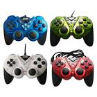 Wired Usb Game Controller For Pc Computer Vibration Joystick Gamepads For Laptop