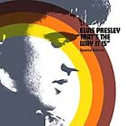 That's the Way It Is [Special Edition] by Elvis Presley 2 Disc RCA 67938-2