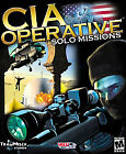 CIA Operative: Solo Missions (PC, 2001)