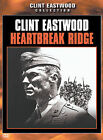 Heartbreak Ridge (DVD, 2002)