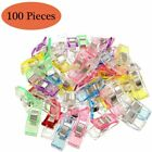 Clips For Fabric Quilting Craft Sewing Knitting Crochet DIY