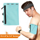 For iPhone 11 Pro/XS Max/XR X Sports Cell Phone Armband Running Cycling Arm Band