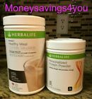 NEW! HERBALIFE FORMULA 1 HEALTHY MEAL SHAKE AND PERSONALIZED PROTEIN POWDER