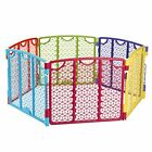 Evenflo+Versatile+Play+Space%2C+Indoor+%26+Outdoor+Play+Space%2C+Easy+%26+Quick+Assembl